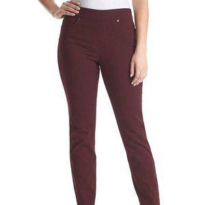 """GLORIA VANDERBILT WOMEN'S """" Avery """" Pull-On Jeans"""